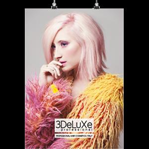 3DeLuXe Poster