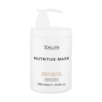 3DeLuXe Nutritive Mask 1000ml