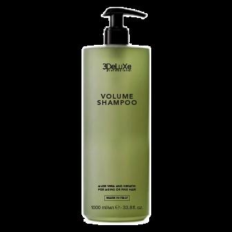 3DeLuXe Volume Shampoo 1000ml