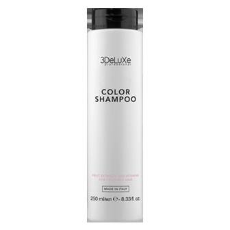 3DeLuXe Color Shampoo 250ml
