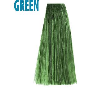 3DeLuXe Verf Green