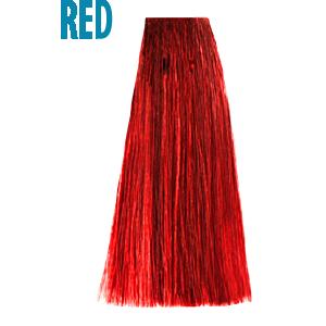 3DeLuXe Verf Red