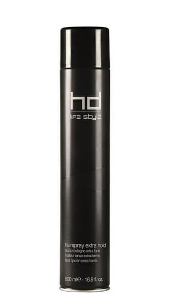 Farmavita HD Life Style Hair Spray Extra Forte 500ml