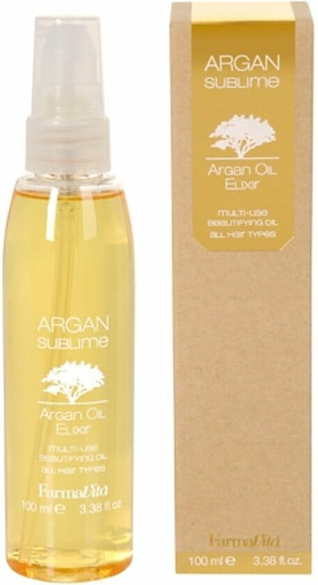 Farmavita Argan Sublime Elixir 100ml