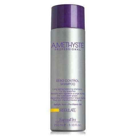 Farmavita Regulate Sebo Control Shampoo 250ml