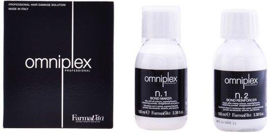 FarmaVita Omniplex Compact Kit