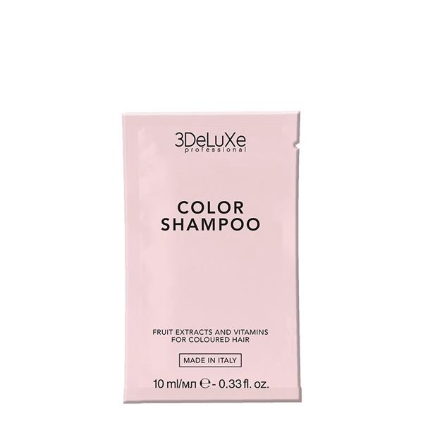 3DeLuXe Color Shampoo 10ml