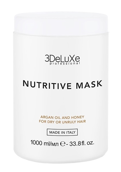 3DeLuXe Nutritive Mask 1000ml