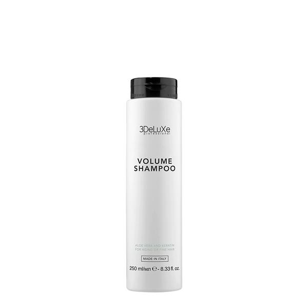 3DeLuXe Volume Shampoo 250ml