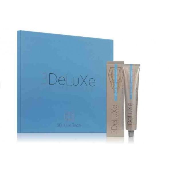 3DeLuXe Aanvulpakket