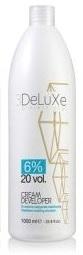 3DeLuXe Cream developer 6% 20vol. 1L