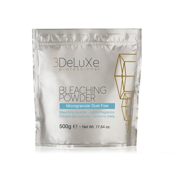 3DeLuXe Bleaching Powder 500gr